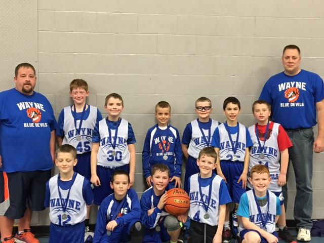 4th-grade-boys-2nd-place-wbda-tournament