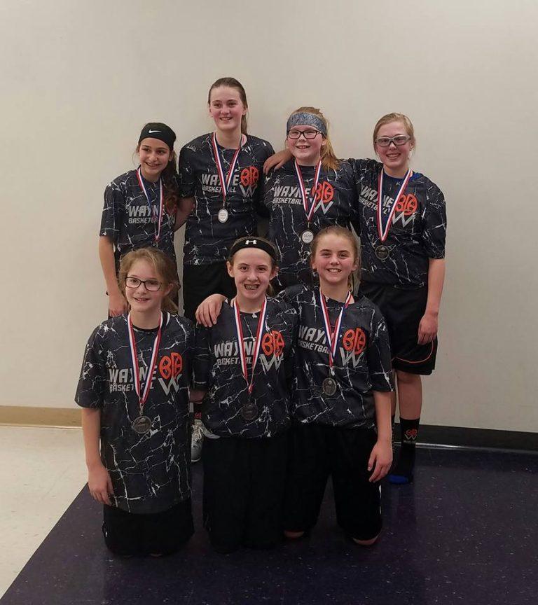 2017-2-25 6th Girls Hartington 1