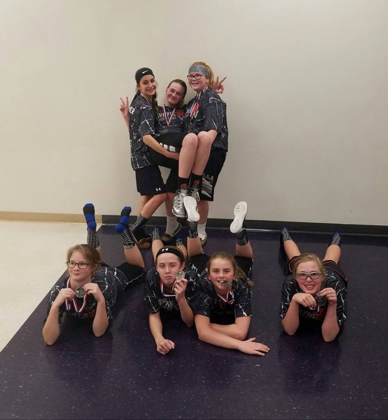 2017-2-25 6th Girls Hartington 2