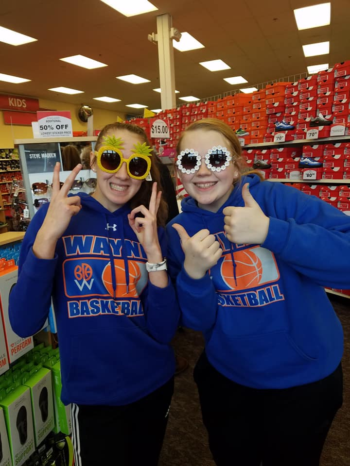8th Grade Girls - Sioux Falls 3